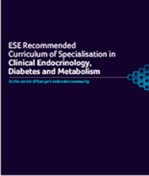 Pediatric Endocrine Society 2020