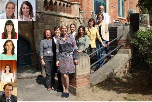 Meet Professor Susan Webb, expert on pituitary disease & ECE